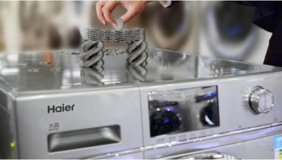 <b>海尔正在引爆的安静平稳,是洗衣机的未来吗</b>