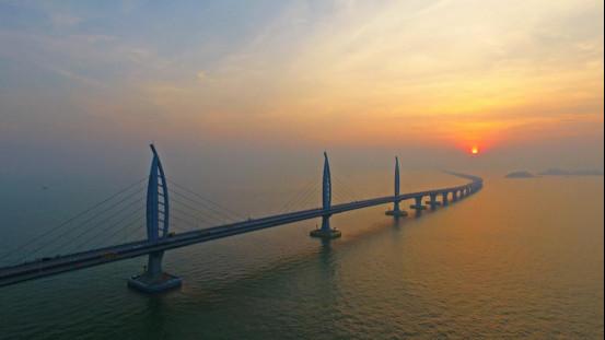 <b>港珠澳大桥带旺澳门楼市 新盘集中开售主打湾区概念</b>