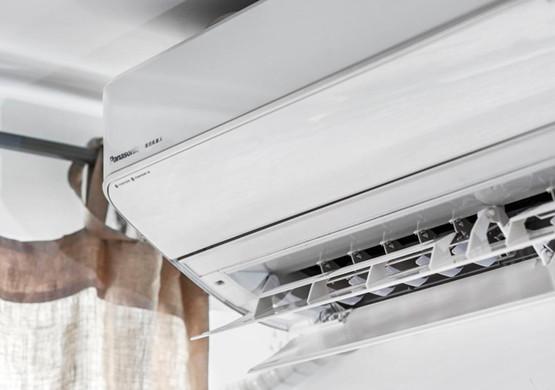 松下空调创新步履不停 高端品质迎合消费升级