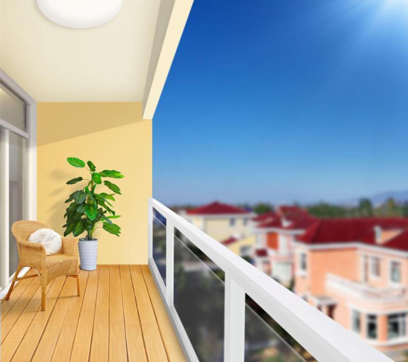 打造阳台新生活 立邦推出阳台专业涂装体系