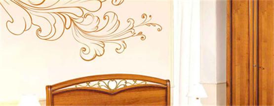 骏辉硅藻泥不仅是个环保者 也是一个墙面画家