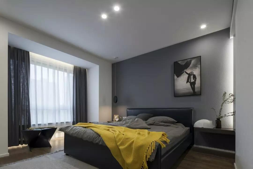 卧室一般搭配什么颜色好看? 卧室颜色搭配技巧
