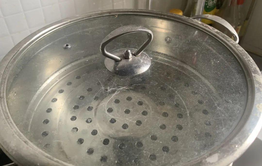 桂林开放式厨房弊端
