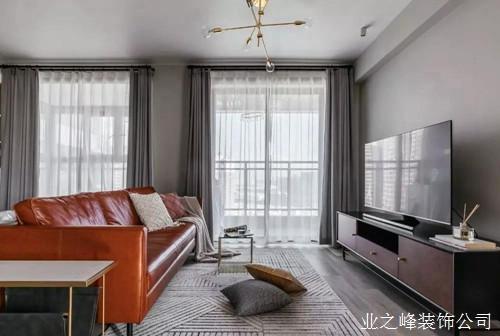 欧式风格装修沙发背景墙有什么特点么?