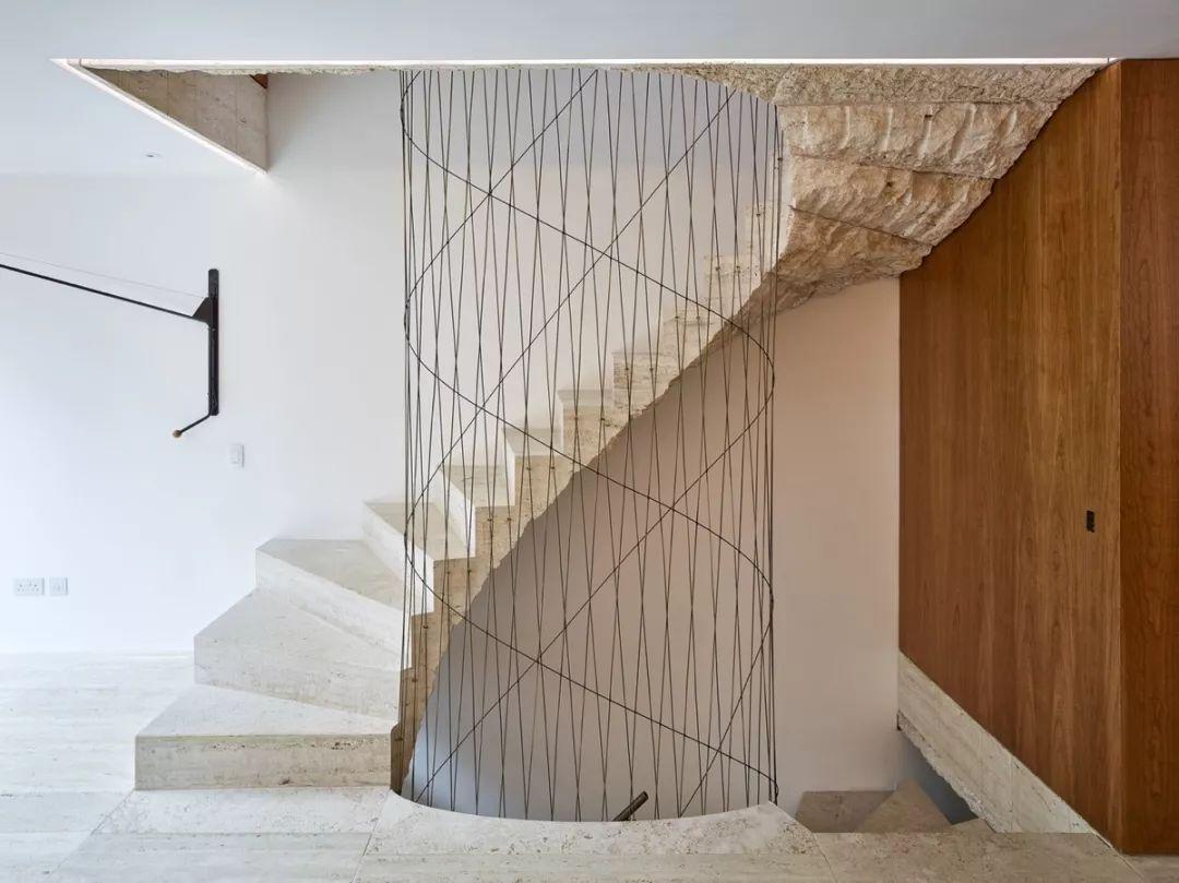 创意楼梯设计案例