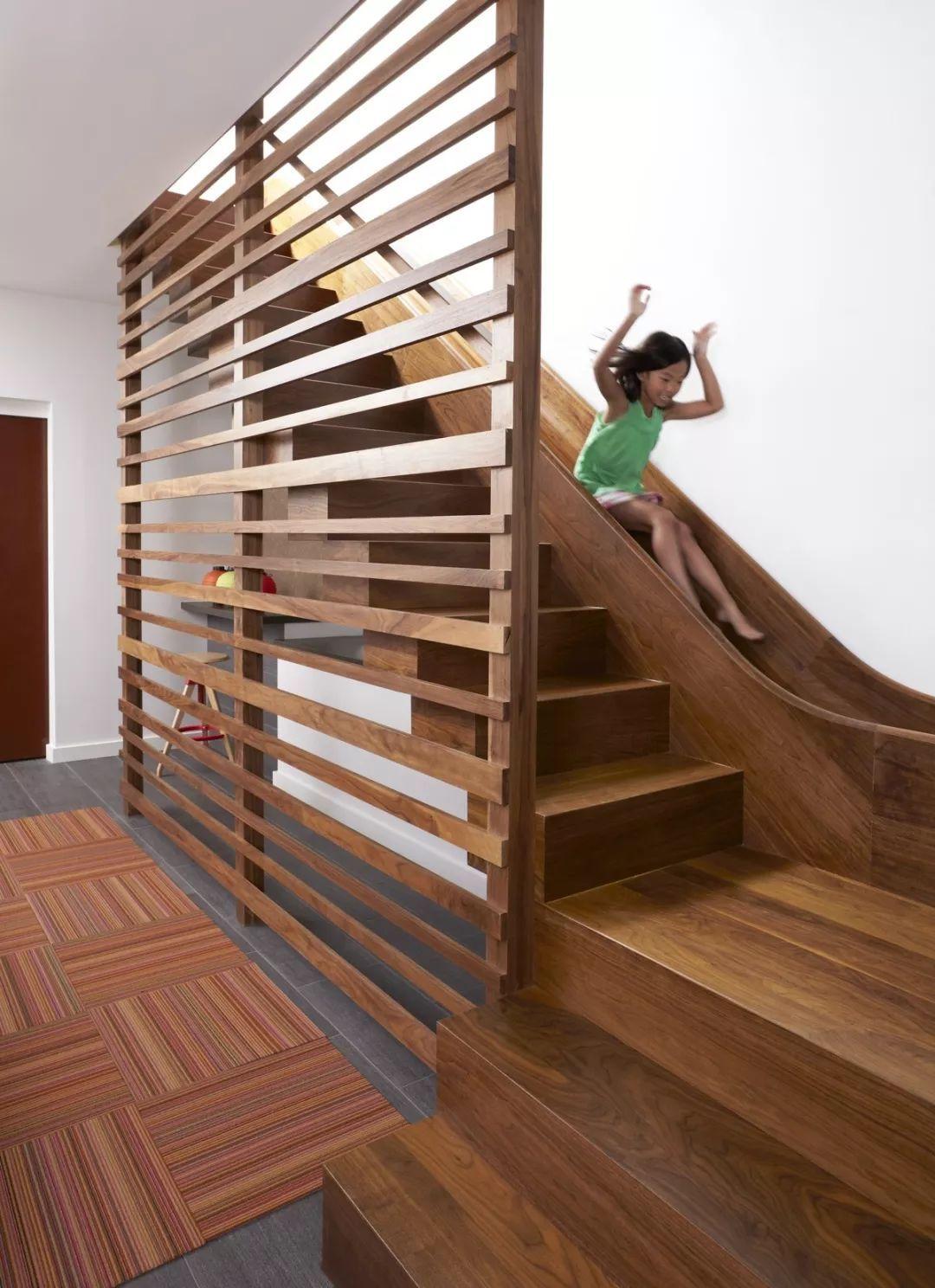 创意滑梯设计
