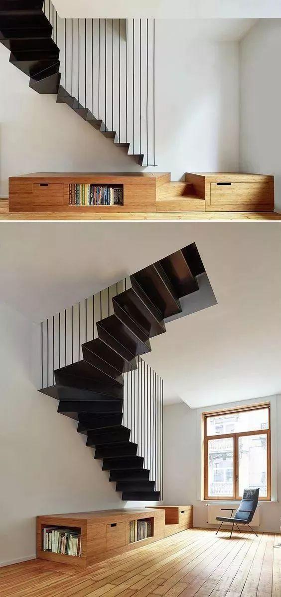 创意楼梯案例