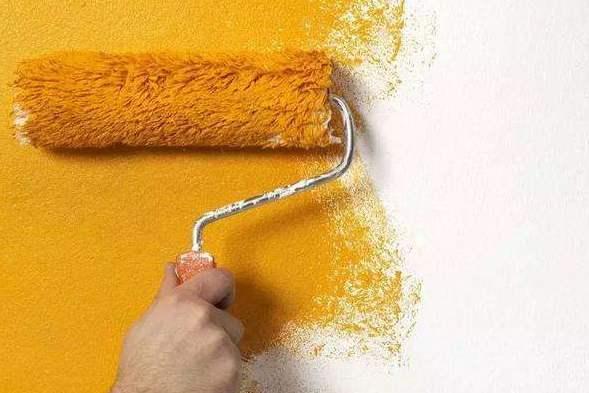 别墅装修油漆工程验收