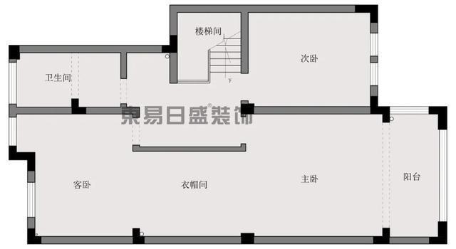 桂林装修户型图