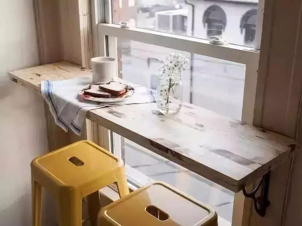 窗台隔断设计推荐