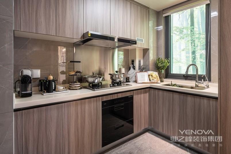 厨房装修的要求和注意事项有什么