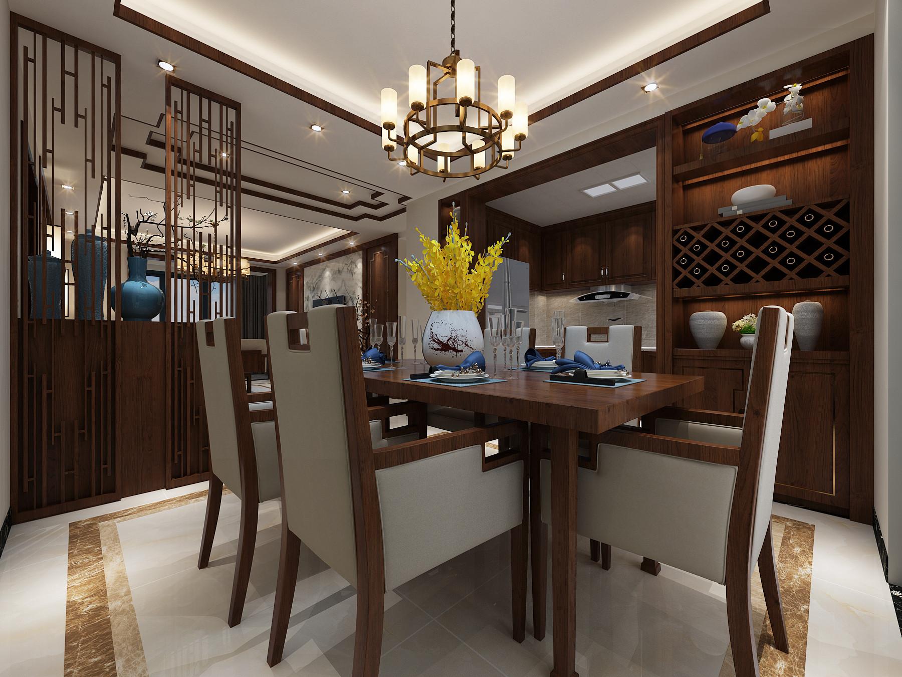 桂林新古典风格
