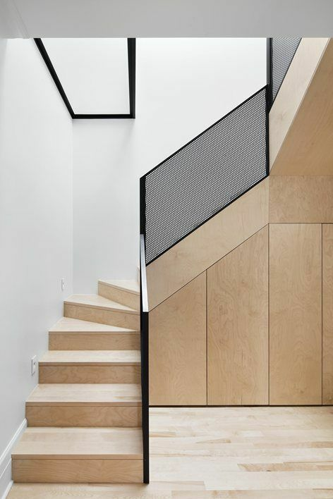 小复式楼梯装修