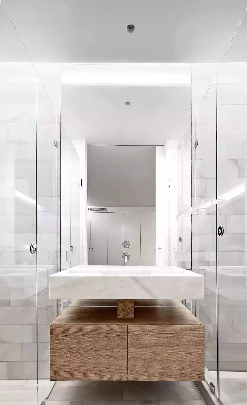 浴室氛围营造