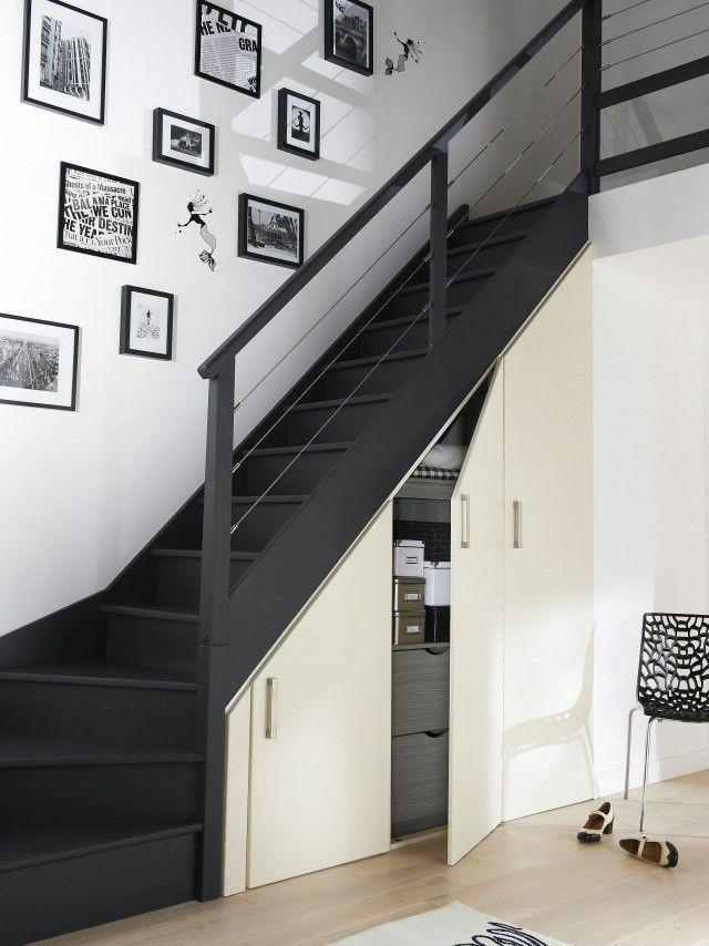 楼梯空间利用