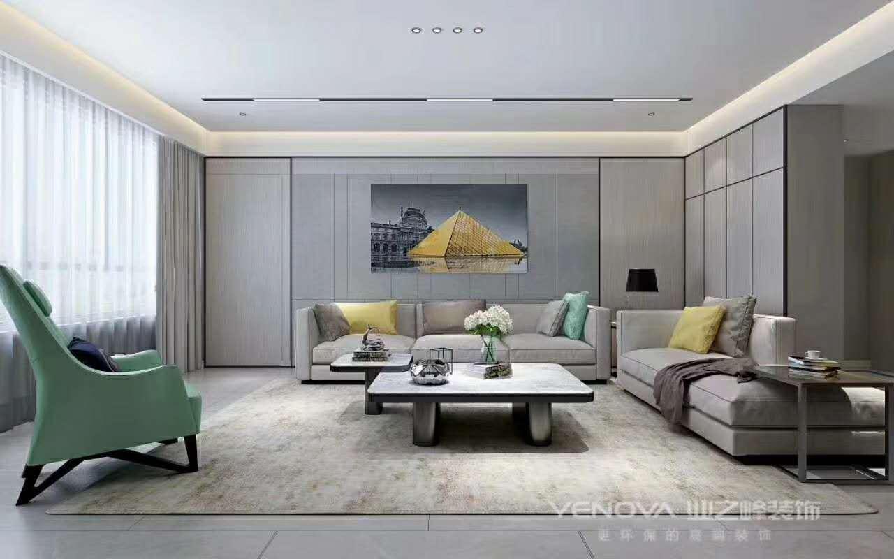 电视背景墙设计,高端大气上档次的电视背景墙设计