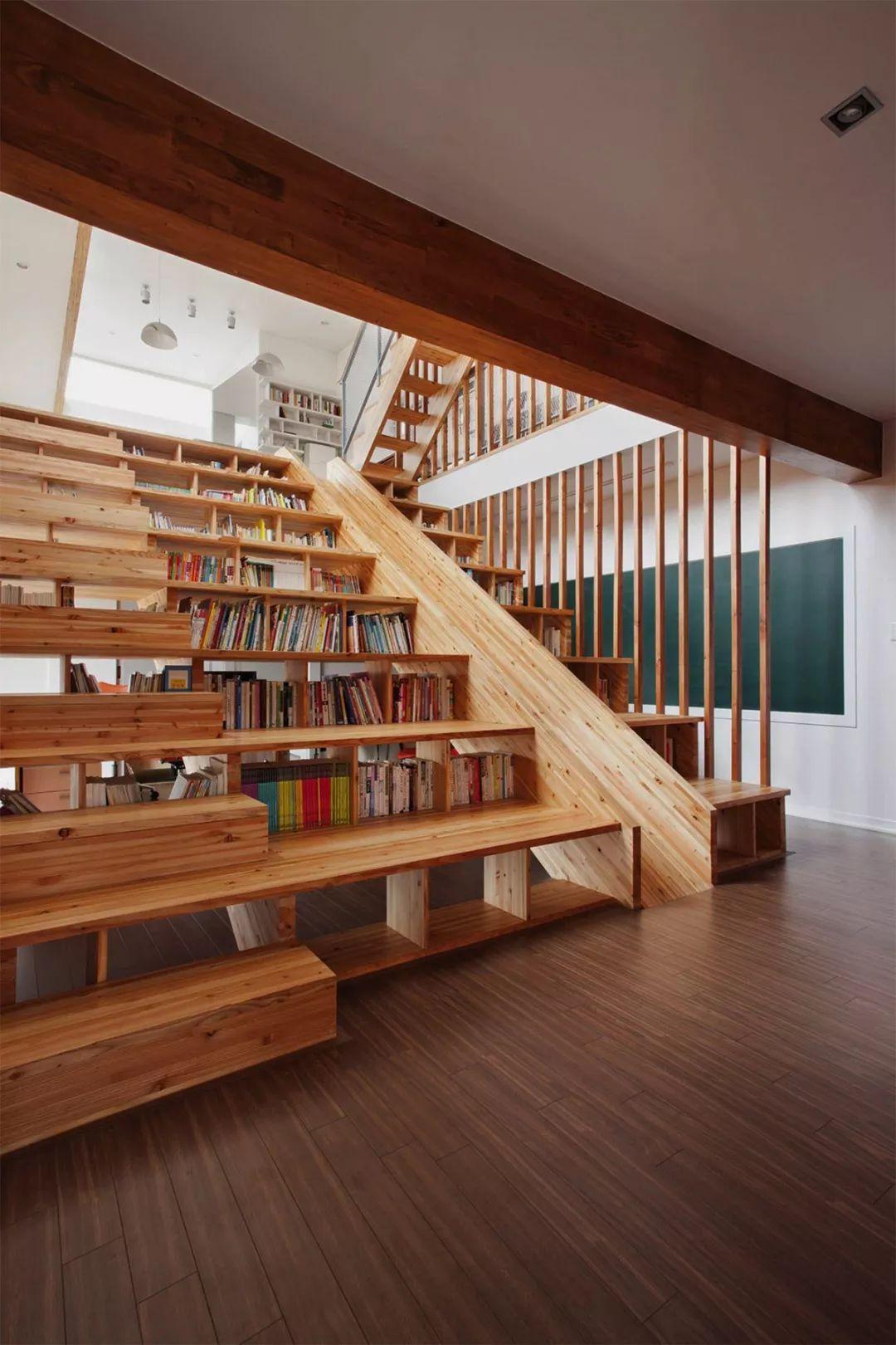 储物楼梯装修