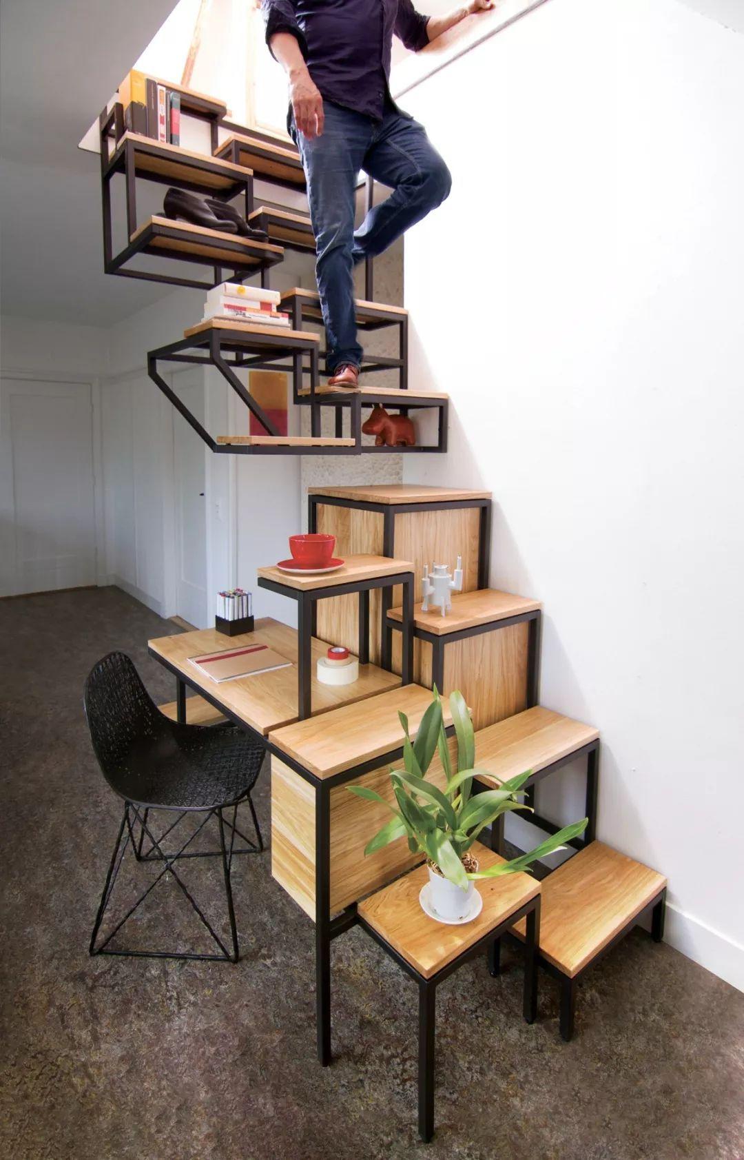桂林储物楼梯