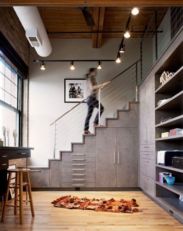 楼梯装修建议