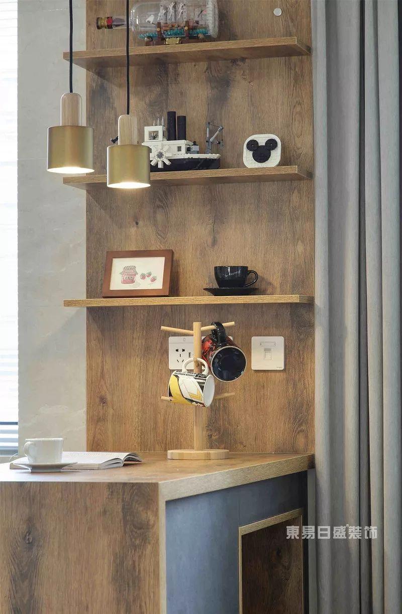 现代风格案例橱柜