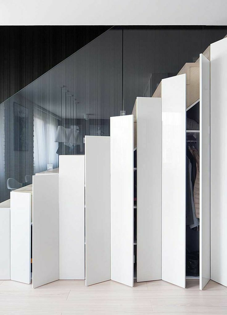 LOFT楼梯设计