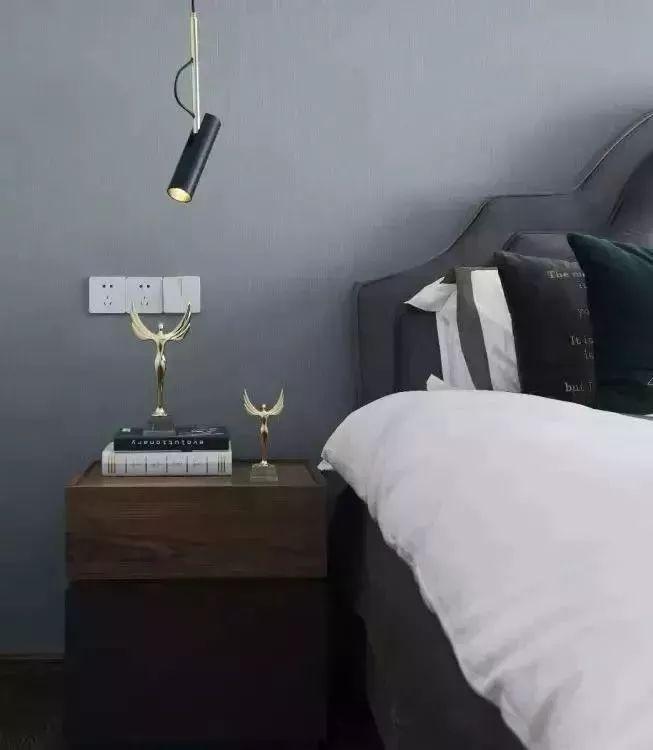 卧室墙体隔音妙招