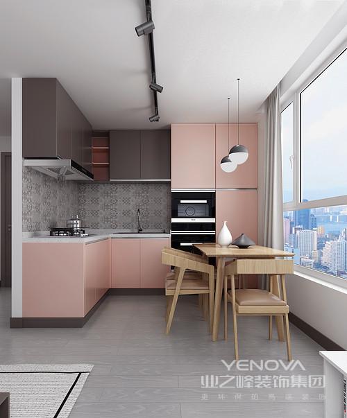 厨房瓷砖装修的几大注意事项