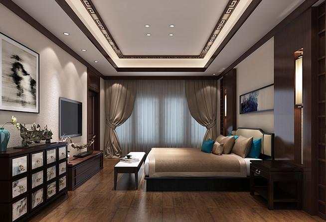 桂林老人房装修