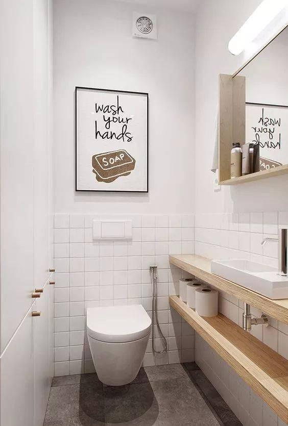 浴室柜好处