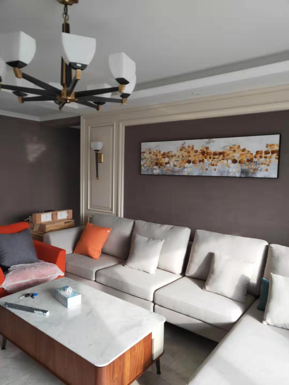 家里装修贴墙纸好还是墙布好?贴墙纸与墙布的利与弊