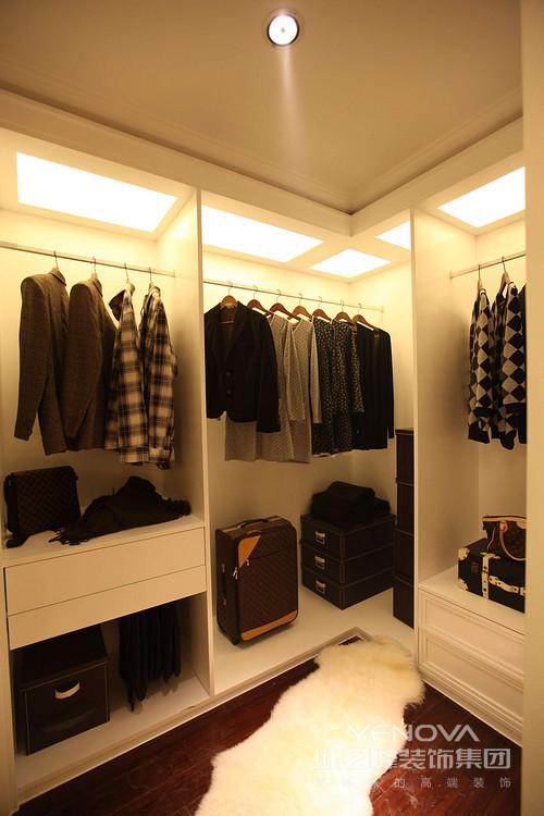 西宁业之峰装饰主卧卫生间改衣帽间好吗如何把卫生间改衣帽间