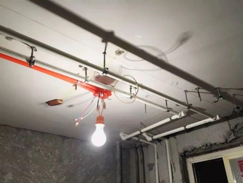 桂林电路改造