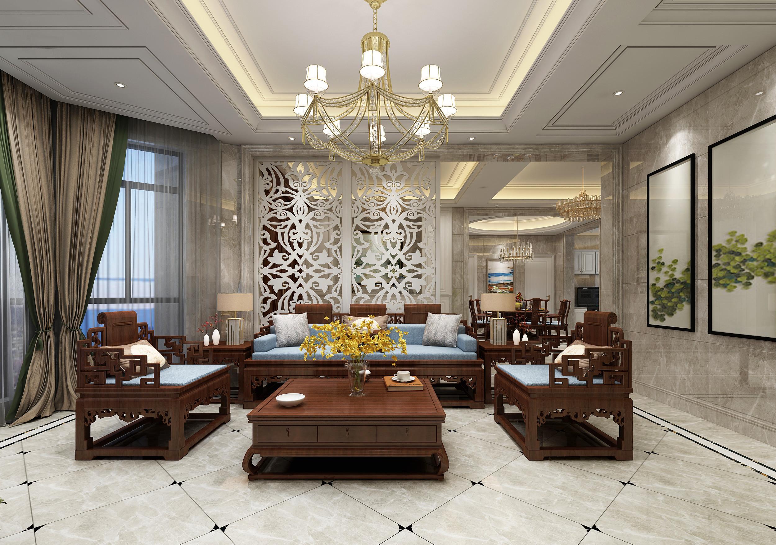桂林别墅设计师