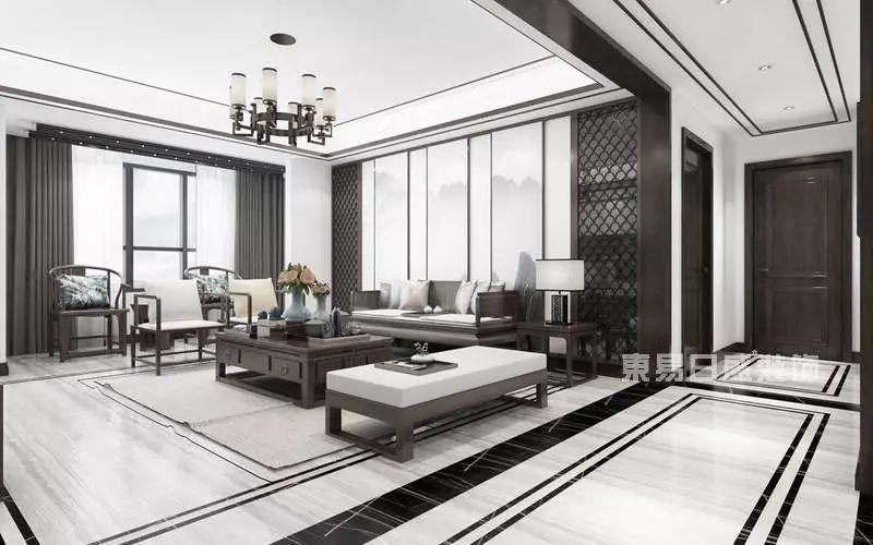 桂林新中式装修