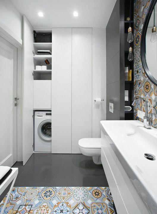 洗衣机设计注意事项