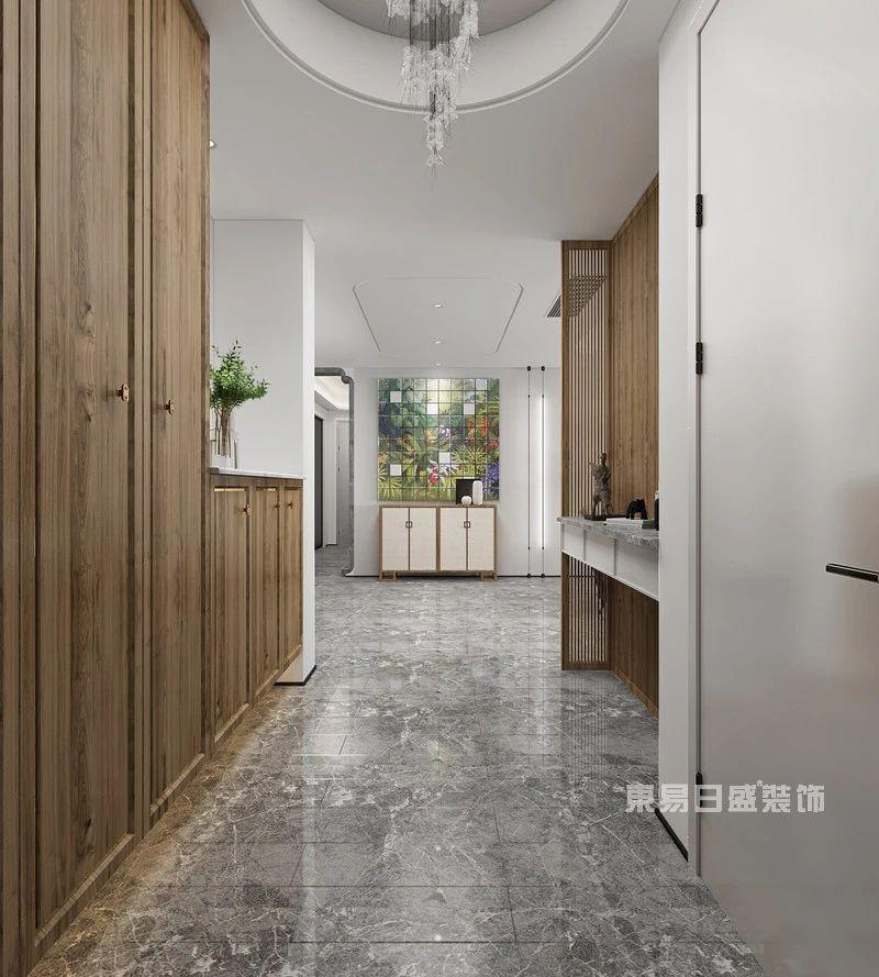 新现代主义风格客厅