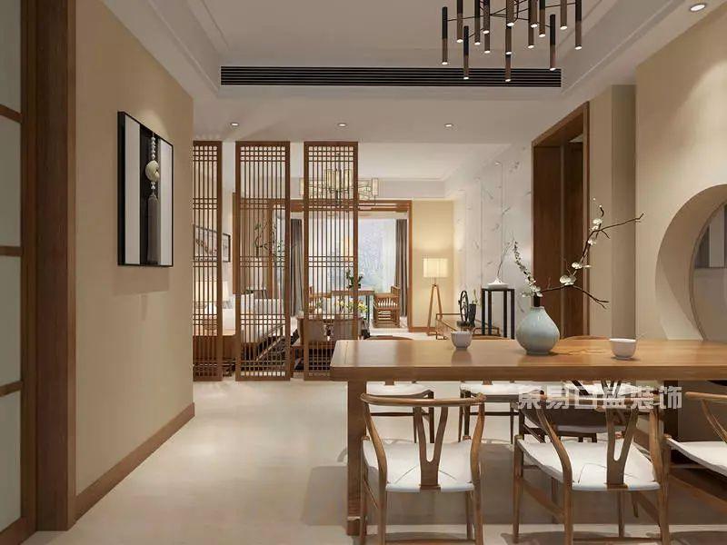 新中式茶厅