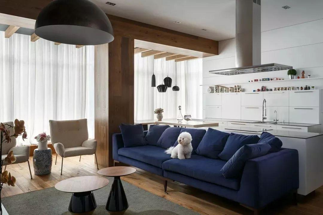 客厅沙发造型