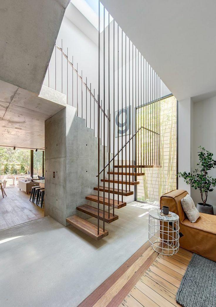 极简楼梯装修设计