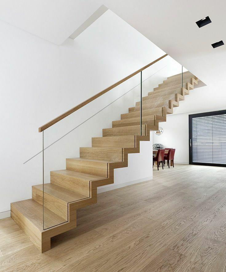 桂林极简楼梯设计