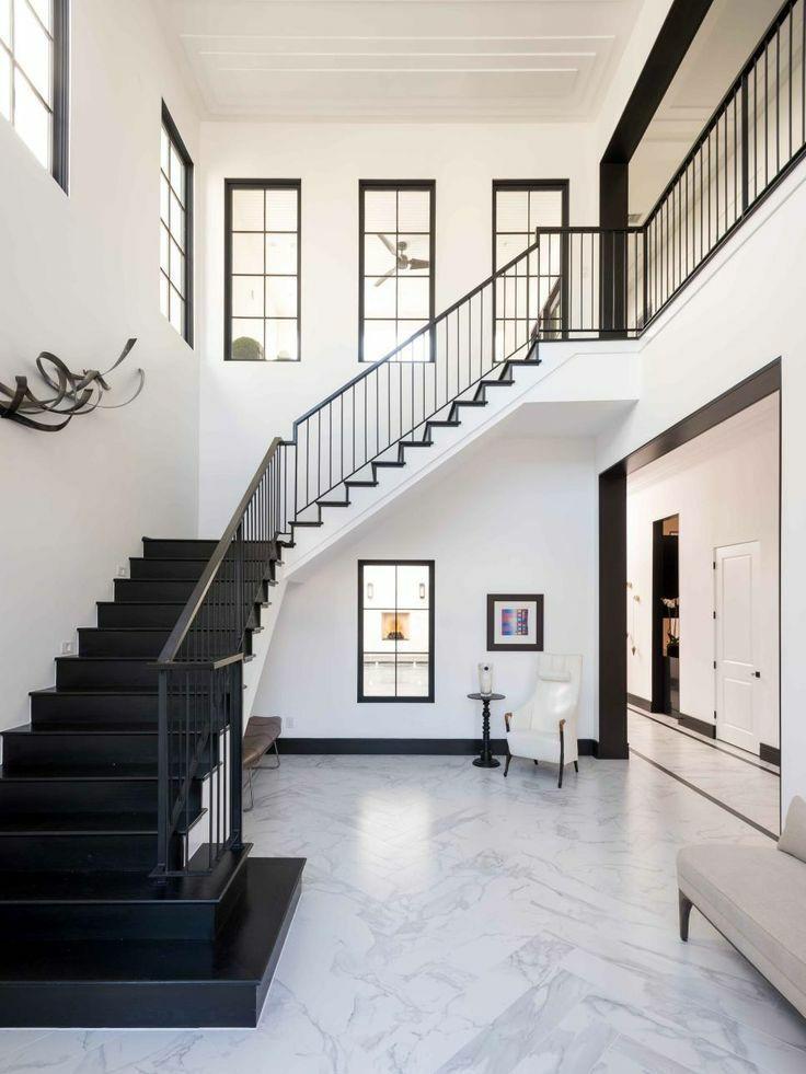 极简楼梯设计推荐