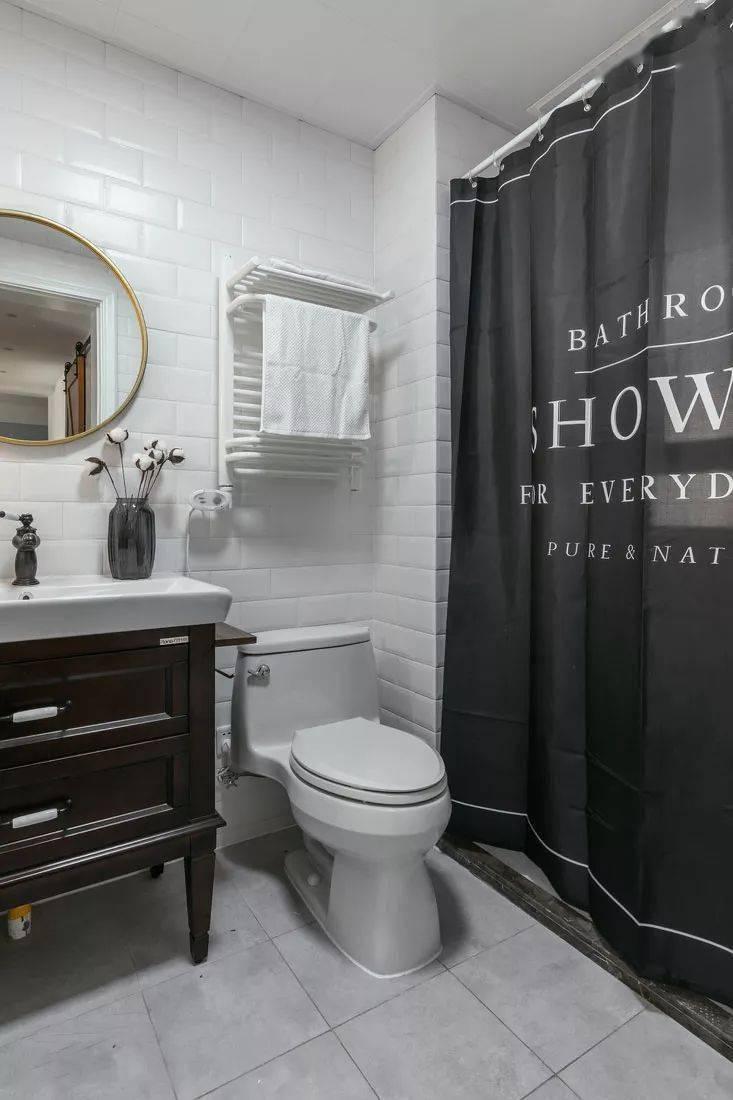 厕所装修技巧