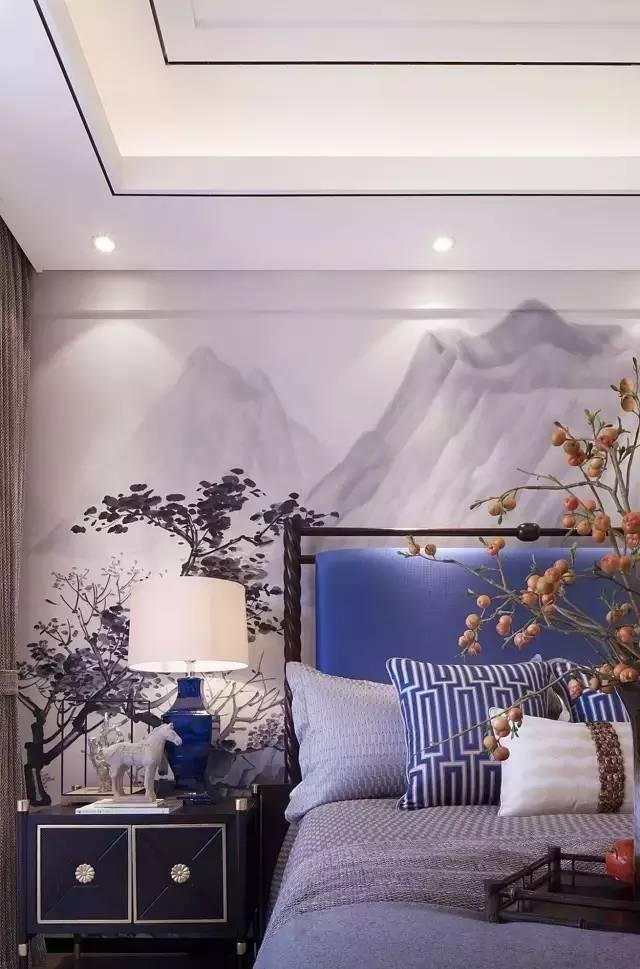 新中式家居