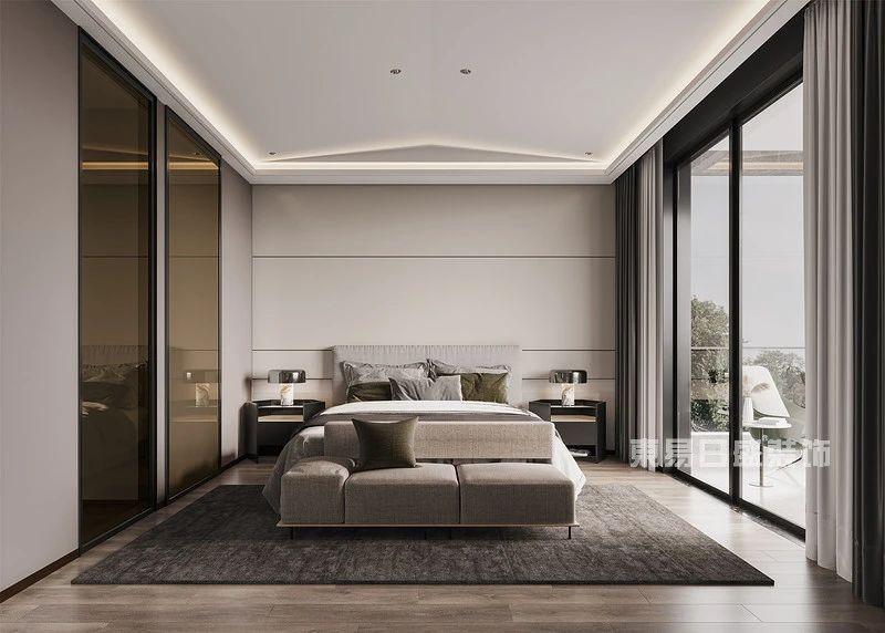 桂林现代简约卧室