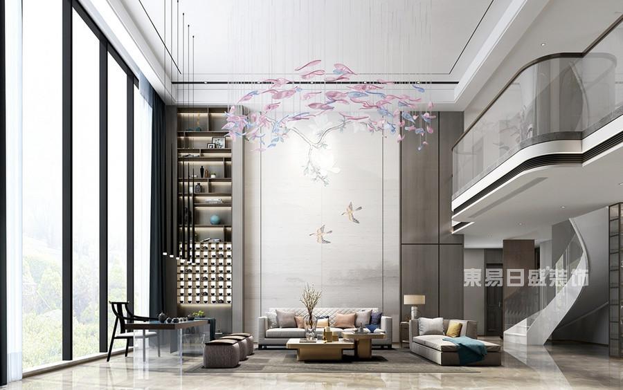 桂林别墅装修设计