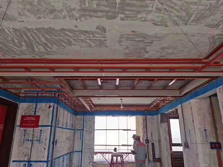 旧房翻新装修要注意哪些?二手房装修设计八大要点