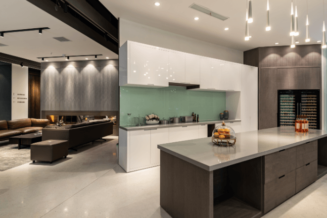 桂林厨房装修