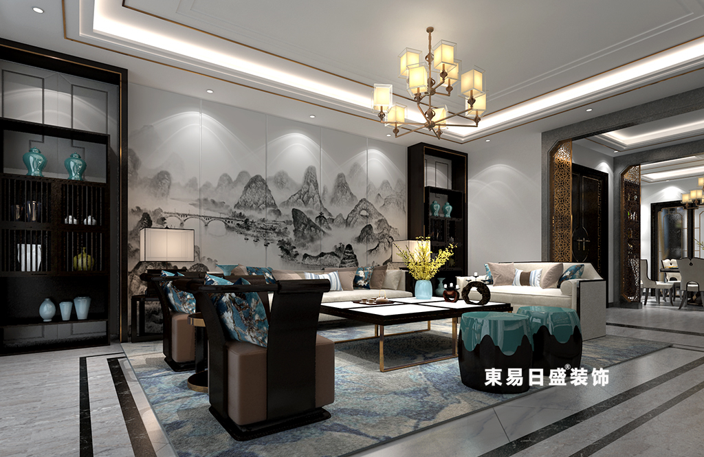 桂林新房装修风格