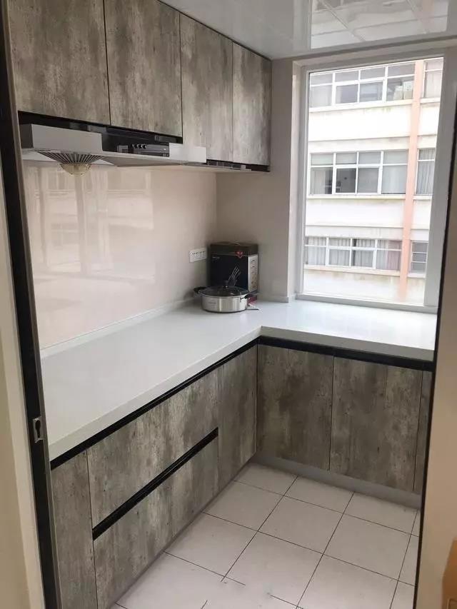 二手房厨房装修注意事项有哪些?二手房厨房改造技巧