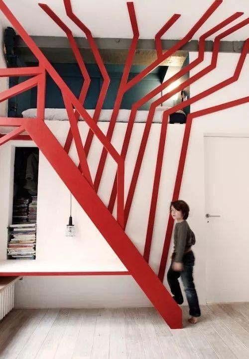 桂林楼梯装修设计